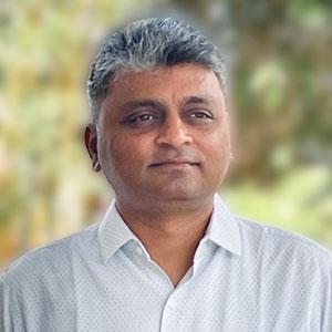 Dhaval Vora