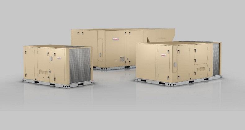 Lennox Model L HVAC Units